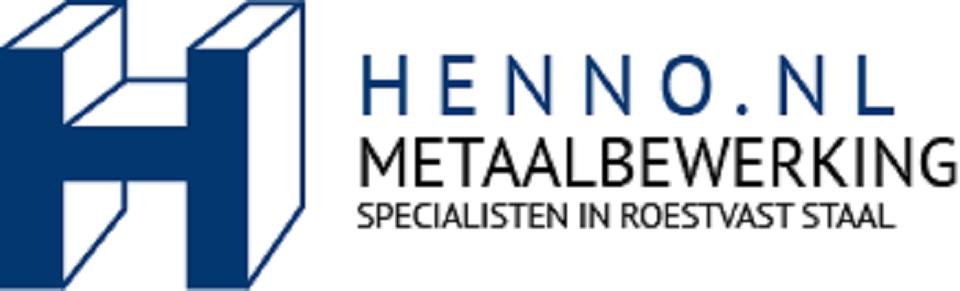 Henno Houten Logo